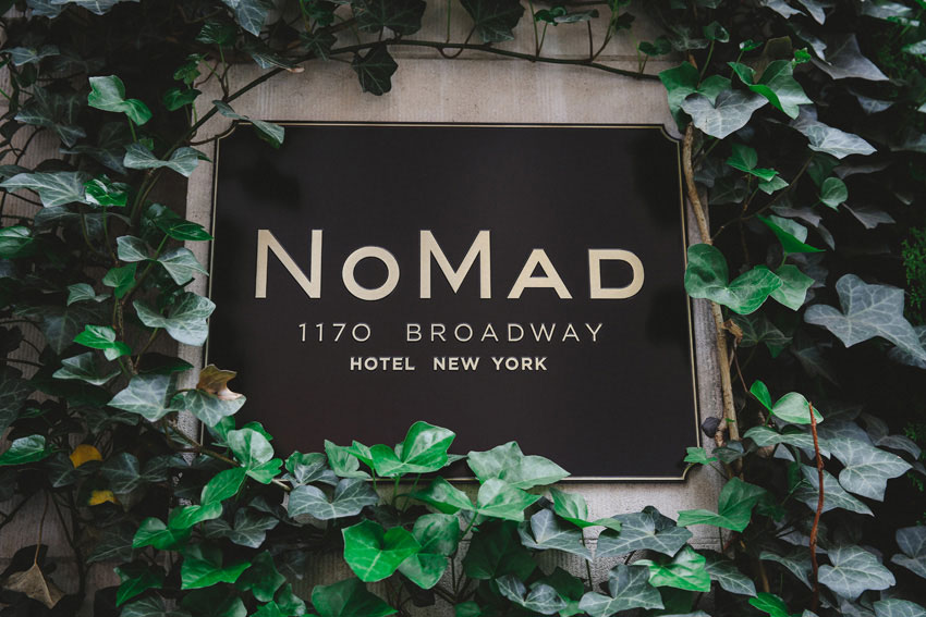 Paula and Henrique | The Nomad Hotel Rooftop Wedding