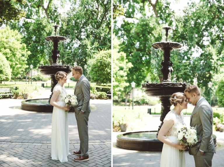 First Look Pictures At Fordham University Wedding Reveal ...
