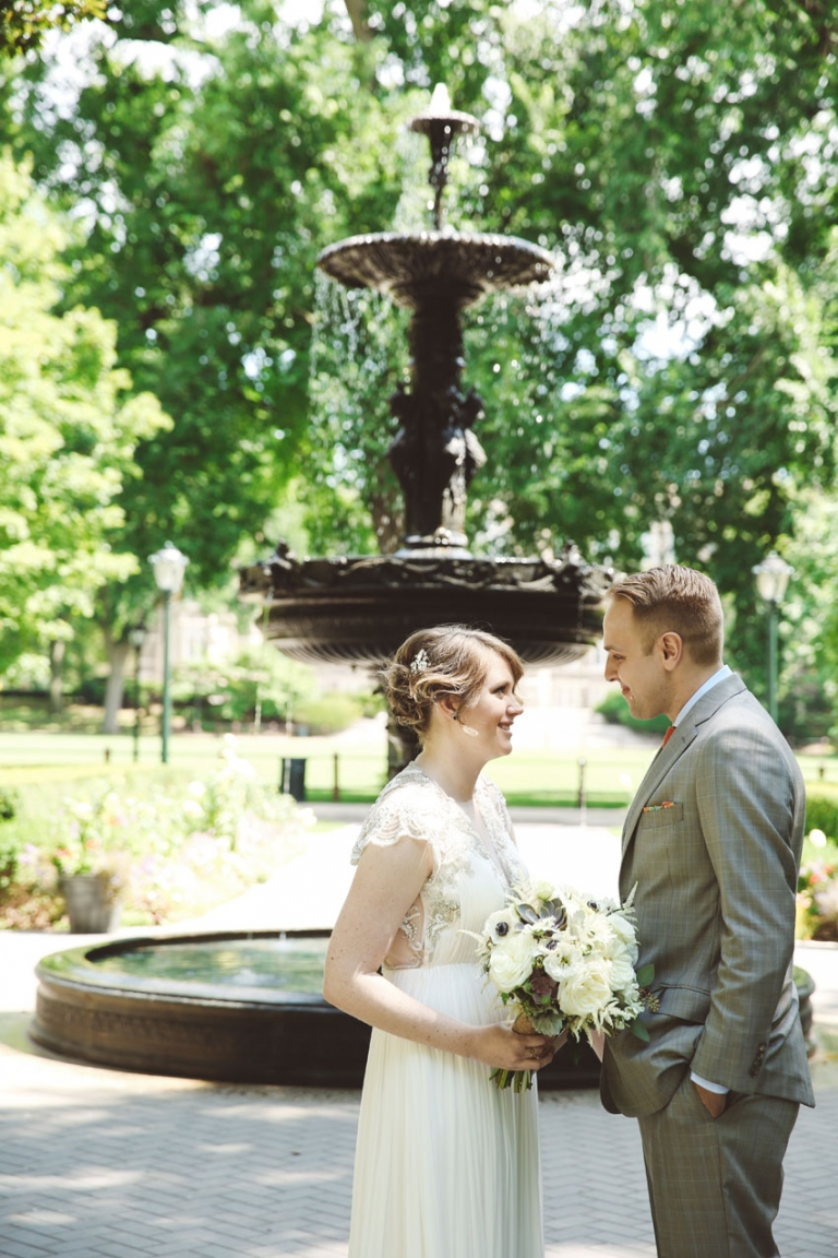 New york botanical garden wedding l l style photo - New york botanical garden wedding ...