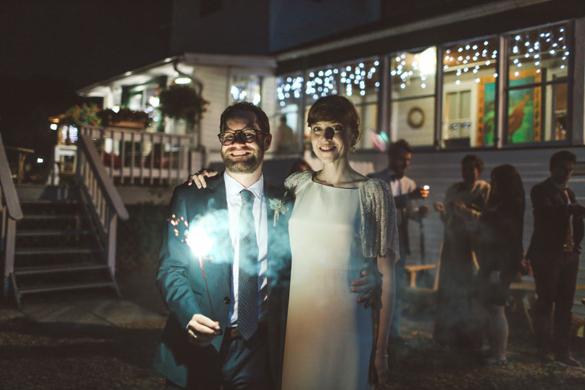 Adrian & Ben | Full Moon Resort | Catskills Wedding
