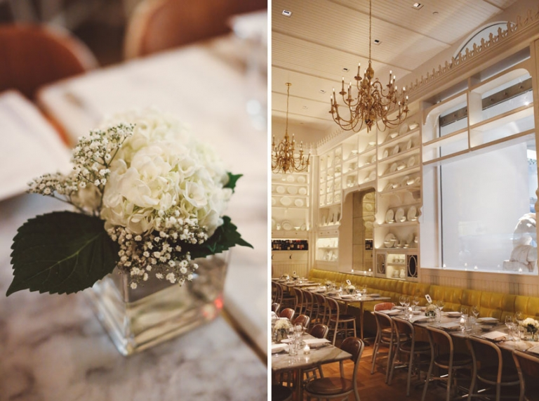 new york historical society restaurant wedding