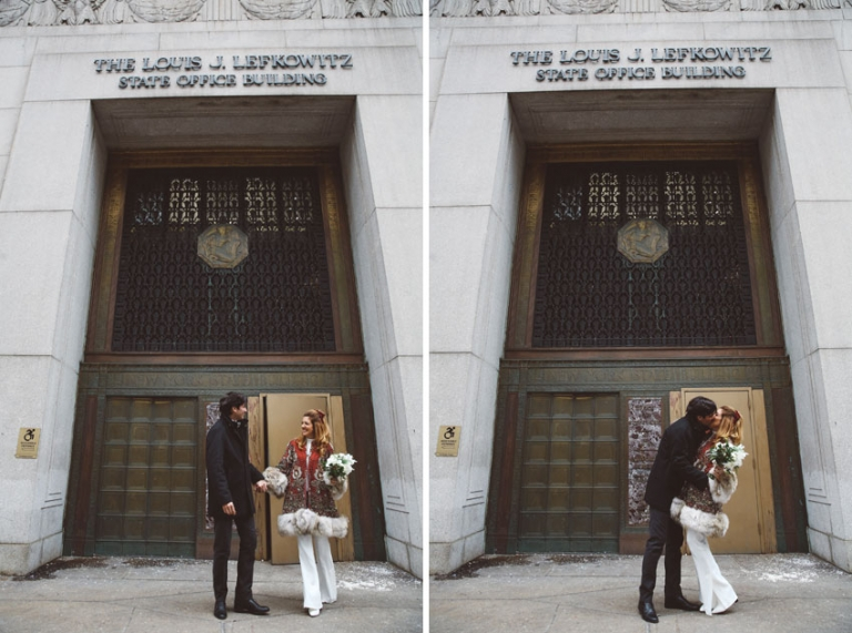 Dumbo Elopement Maria And Manuel