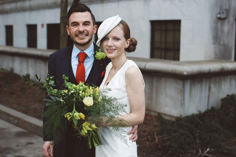 elopement in NYC