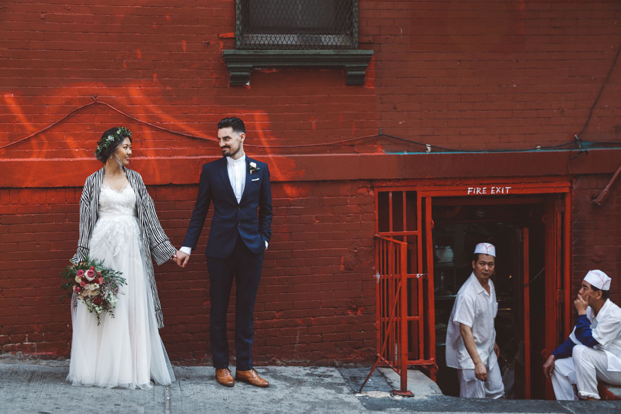 chinatown elopement