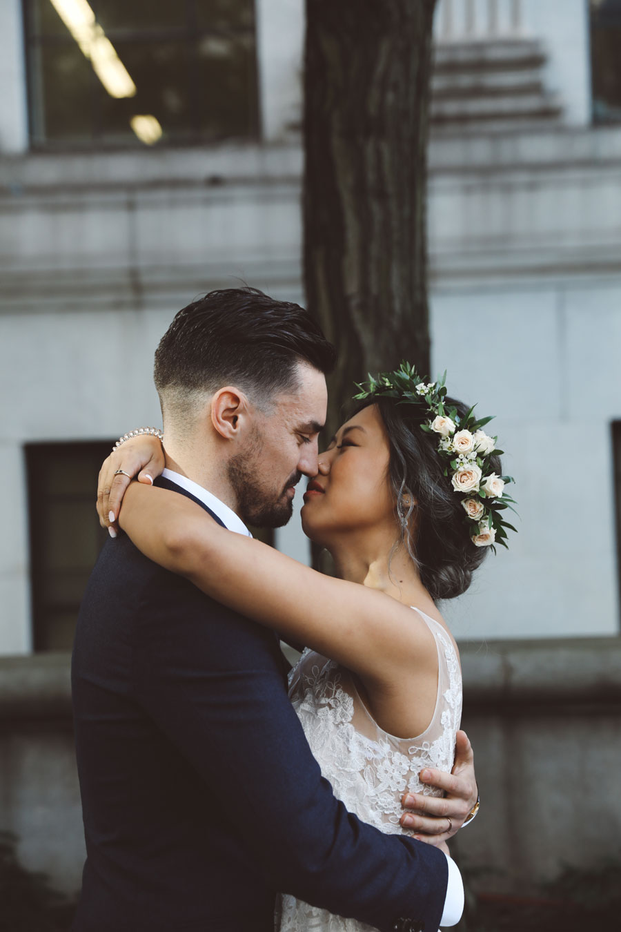 multicultural elopement nyc
