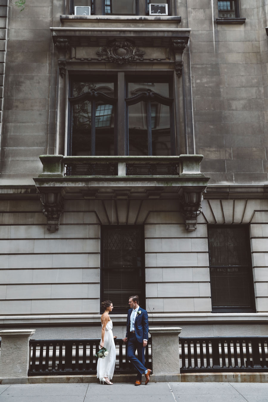 Upper East Side Wedding photos