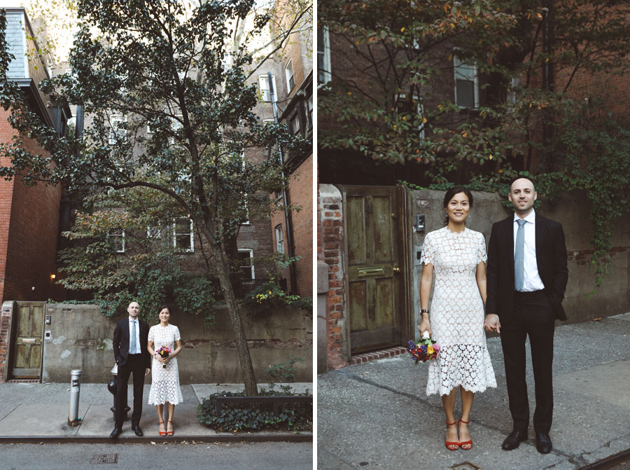 multicultural wedding NYC
